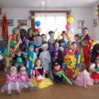 Dětský karneval 2.3.2014