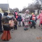 Fotky  – Masopust v obci Jíloviště