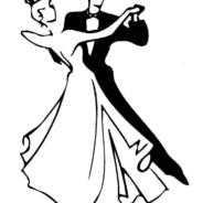Taneční v restauraci Spark