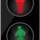"""Byla ukončena anketa """"Souhlasíte s umístěním zpomalovacího semaforu na přechodu před cukrárnou Stáňa pro zklidnění dopravy na Pražské ulici?"""""""