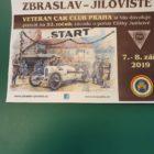 Omezení provozu při závodu Zbraslav – Jíloviště