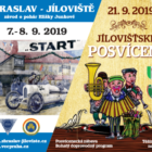 Zbraslav – Jíloviště závod o pohár Elišky Junkové 7.-8.9.2019