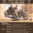 Podrobný program závodu Zbraslav – Jíloviště