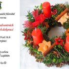 SDH Jíloviště zve na Tradiční výrobu adventních věnců a dekorací