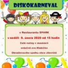 Balónkový karneval