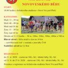 5. ročník Novoveského běhu