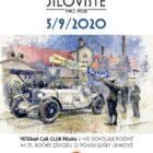 Program 53. ročníku závodu Zbraslav-Jíloviště