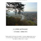 Okrašlovací spolek obce Jíloviště zve na čtvrtou vycházku