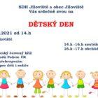 Dětský den v Jílovišti