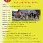 Novoveský běh 2021