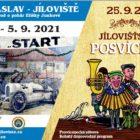 Závod Zbraslav – Jíloviště