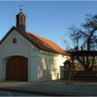 Bohoslužby v kapličce – Září 2021