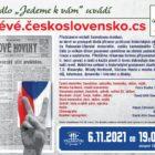 """Divadlo """"Jedeme k Vám"""" uvádí – vévévé.československo.cs"""